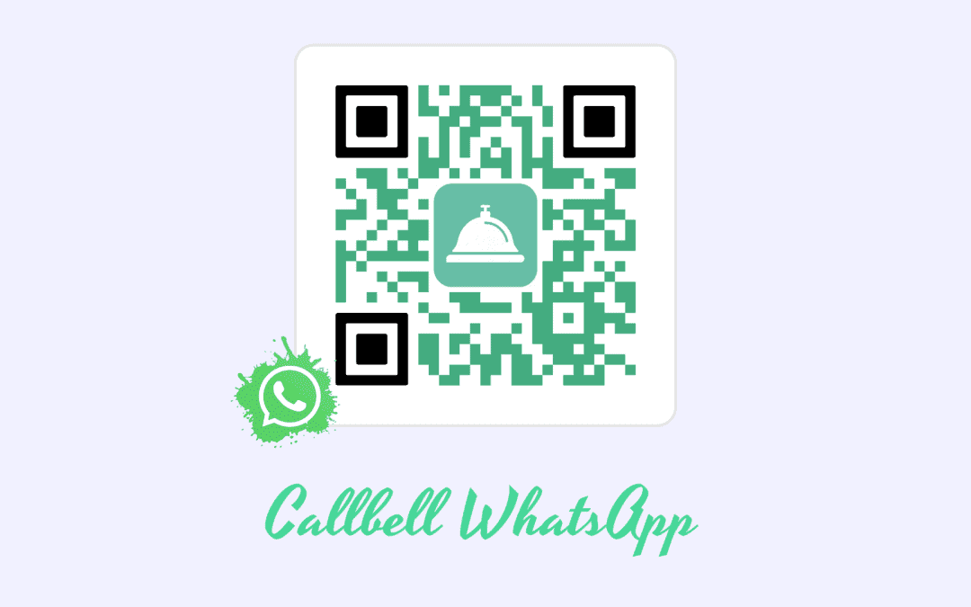How to create a WhatsApp QR code