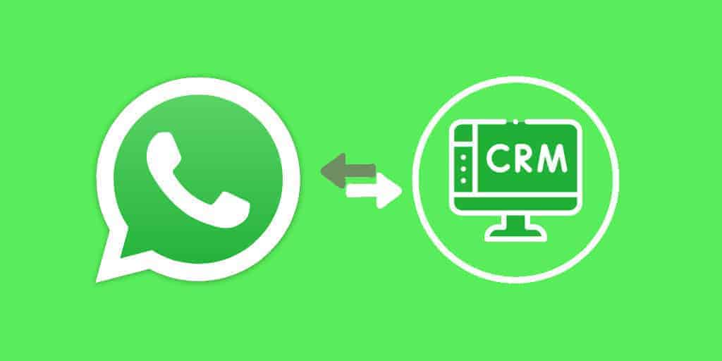 CRM integrado con las API de WhatsApp Business: cómo funciona