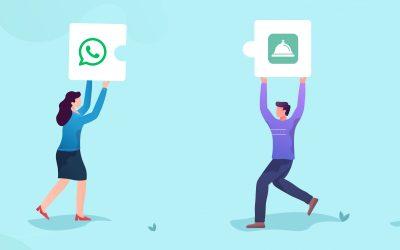 Le premier CRM intégré à WhatsApp