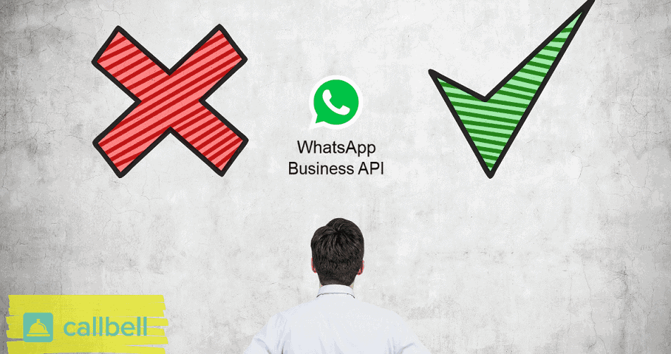 Ventajas y desventajas entre WhatsApp Business App con respecto a WhatsApp y WhatsApp Business API