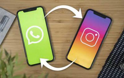 Comment ajouter WhatsApp à Instagram [Guide de mars 2021]