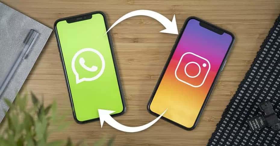 Como adicionar o WhatsApp ao Instagram [Guia março 2021]