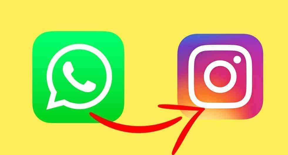Adicionar o WhatsApp ao Instagram