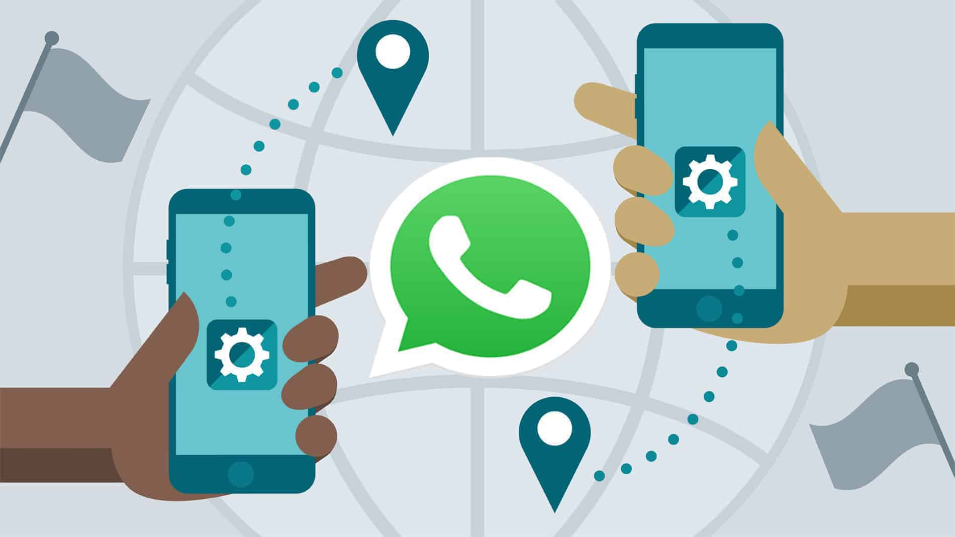 Why chain stores should use the same WhatsApp number