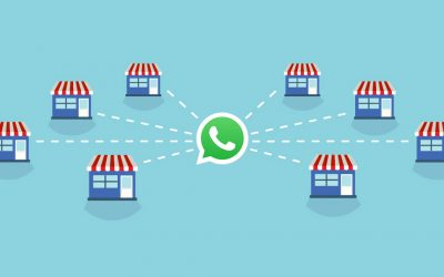 How chain stores can use the same WhatsApp number