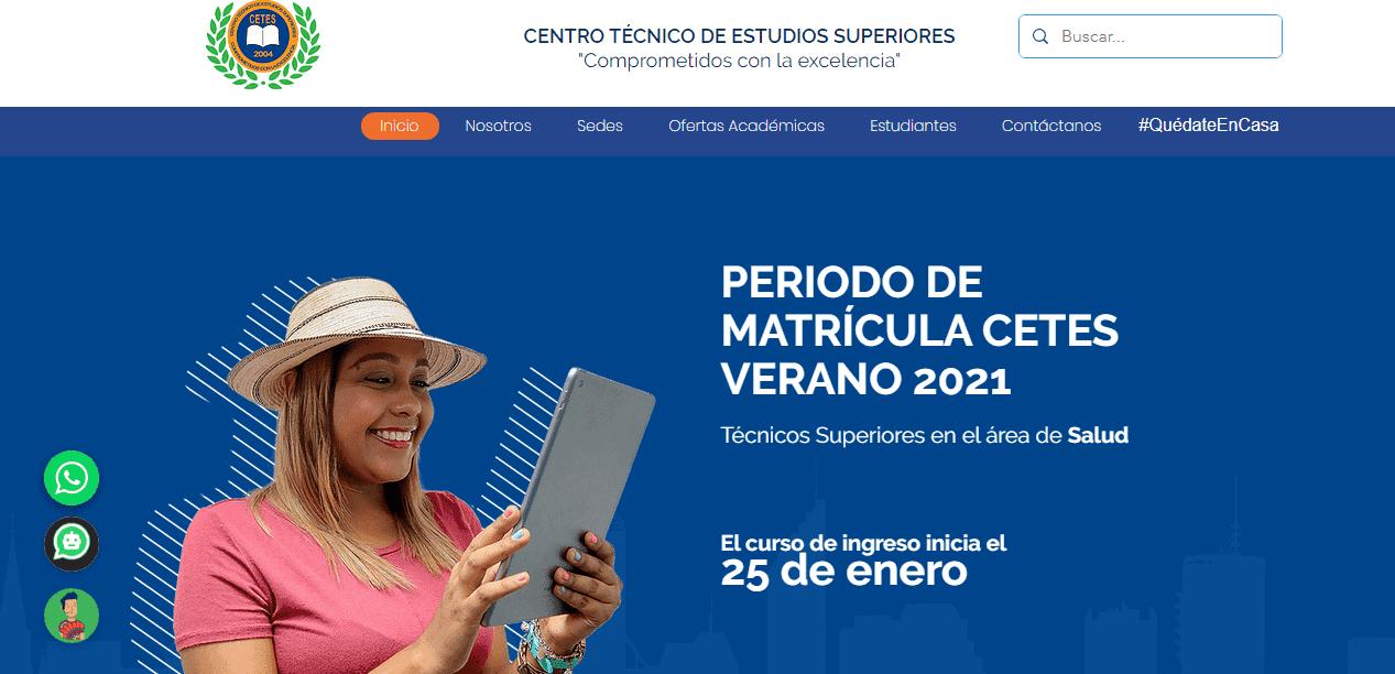 Centro Tecnico de Estudios Superiores