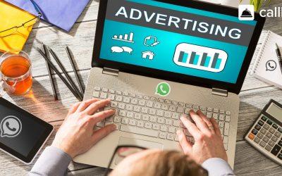 Comment connecter WhatsApp à Facebook pour les annonces publicitaires