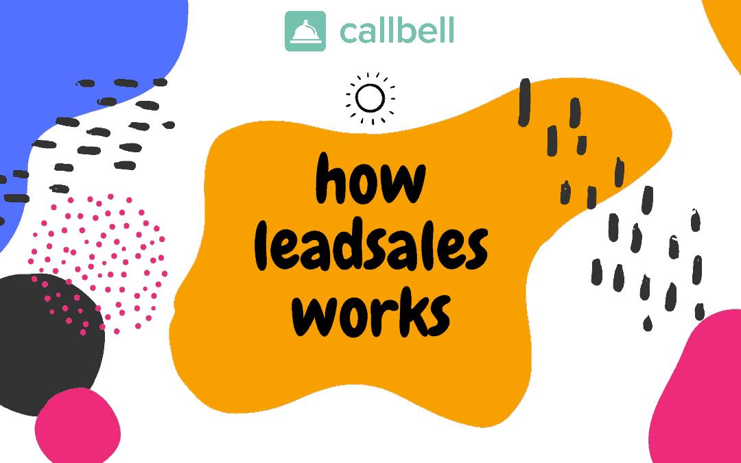 Come Funziona Leadsales