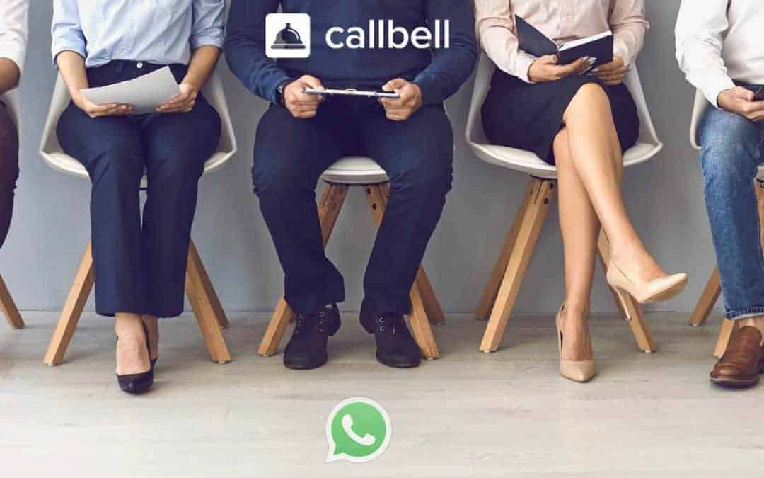How to use WhatsApp for Human Resources