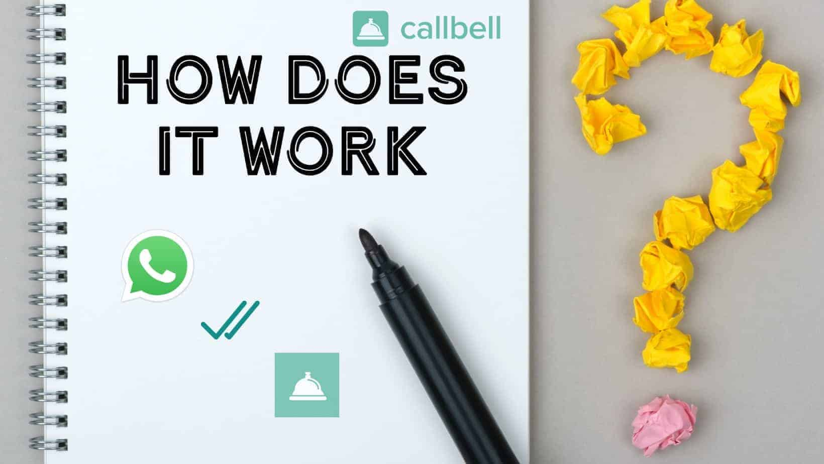 How to use Callbell on WhatsApp