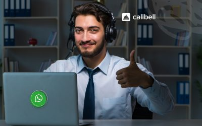 How to reduce inbound call volumes with WhatsApp