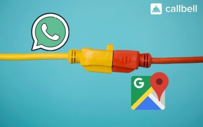 How to connect WhatsApp to Google My Business [Guide 2021]