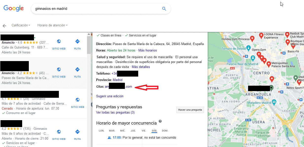How to connect WhatsApp to Google My Business step by step?