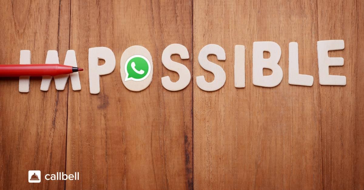 È possibile abilitare un unico numero WhatsApp aziendale?