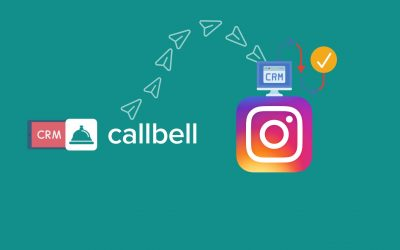 CRM for Instagram Direct