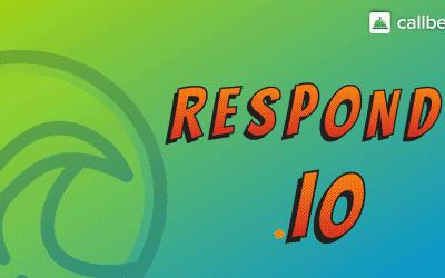 Comment fonctionne Respond.io