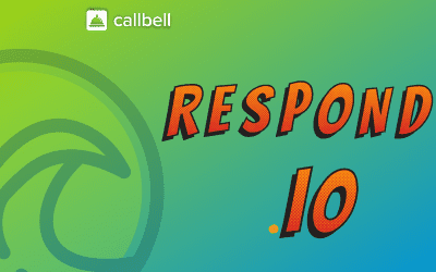 How Respond.io works
