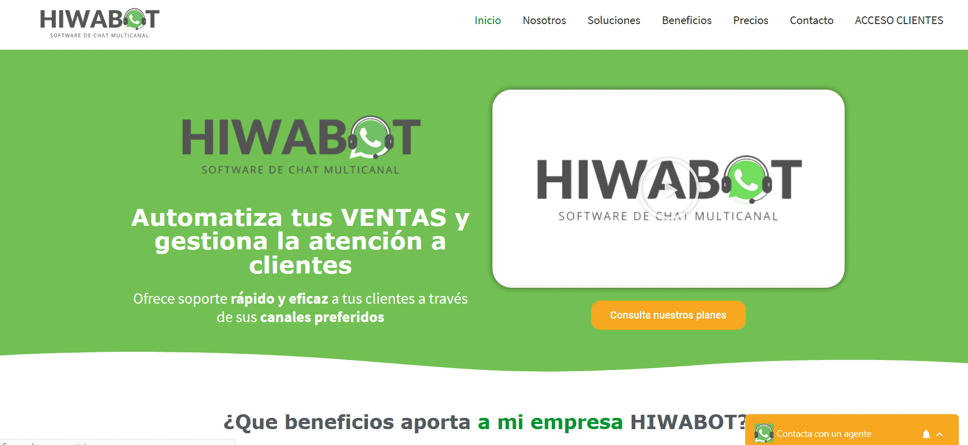 Hiwabot
