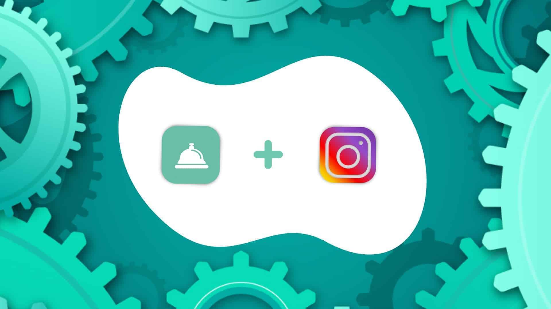 Messages Instagram pour les entreprises