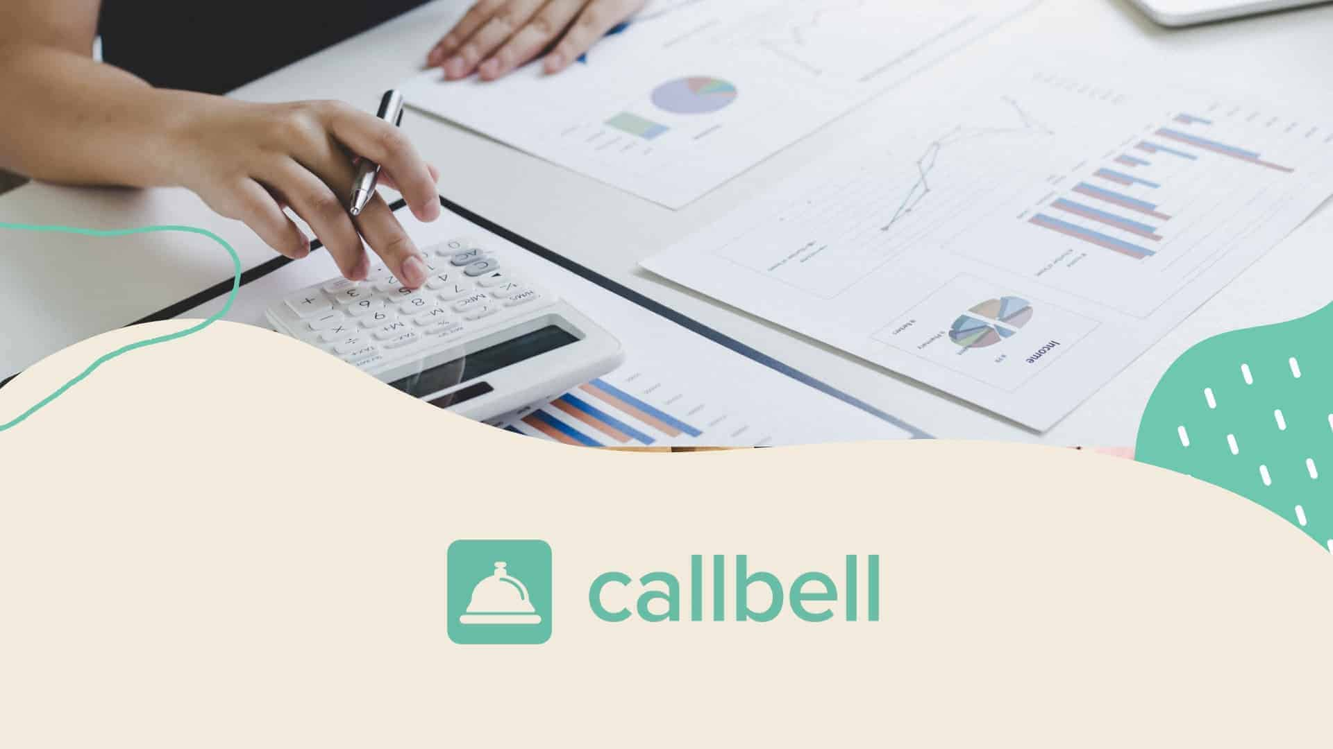 Why is it advisable to manage messages via Callbell?