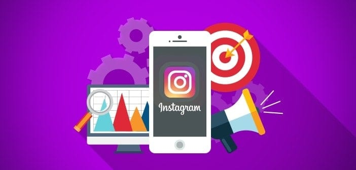 Instagram Direct Marketing