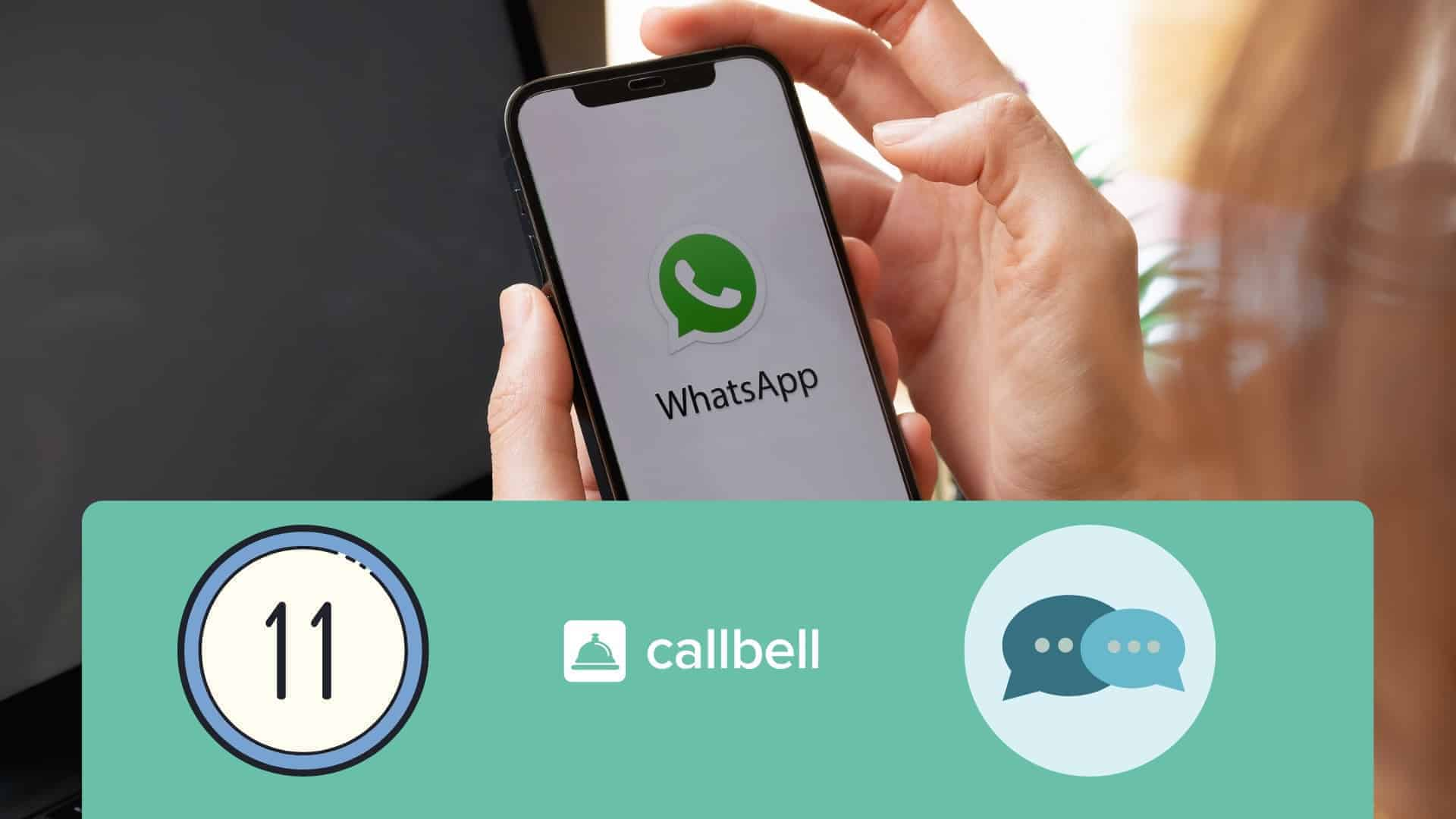 What are the best WhatsApp Business welcome messages you should use?