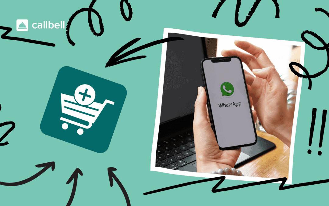 Estratégias de venda para WhatsApp