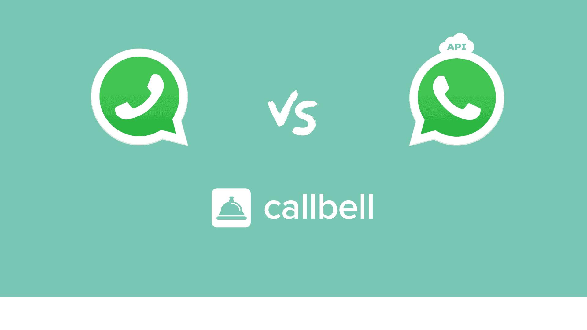 WhatsApp Web on 4 screens VS WhatsApp Multi Agent